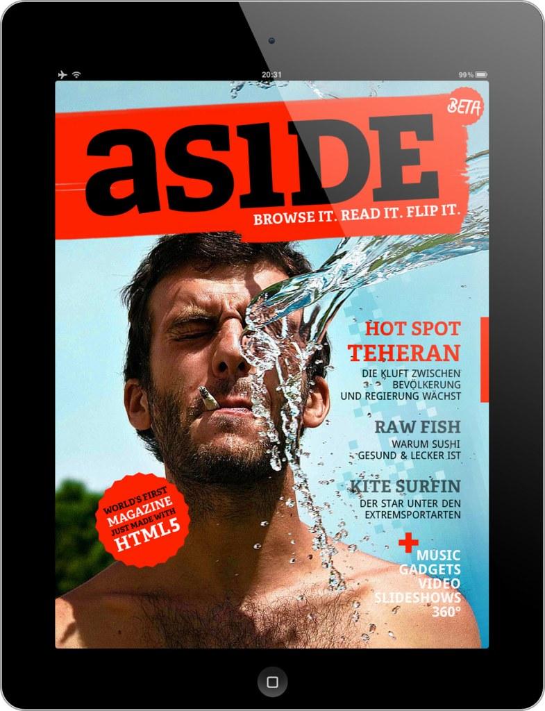 Aside Mag