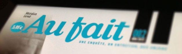Au Fait Magazine